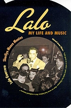 Lalo : my life and music