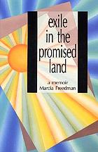 Exile in the promised land : a memoir