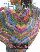 Vogue knitting shawls