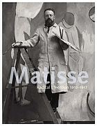 Matisse : radical invention, 1913-1917