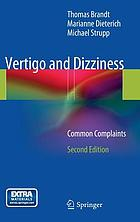 Vertigo and dizziness : common complaints