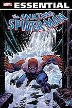 Essential. Vol. 7, The amazing Spider-Man.
