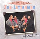 The very best of the Lettermen : memories.