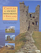 Castles & ancient monuments of England