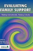 Evaluating Family Support cover image