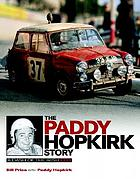 The Paddy Hopkirk story : a dash of the Irish