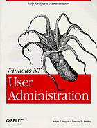 Windows NT user administration