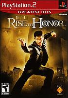 Jet Li, rise to honor