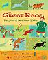 The great race : the story of the Chinese zodiac by  Dawn Casey