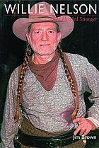 Willie Nelson : red headed stranger