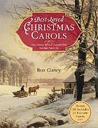 Best-loved Christmas carols : the stories behind twenty-five yuletide favorites