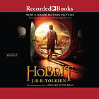 The hobbit : prequel to the Lord of the Rings trilogy: Discs 1-4.