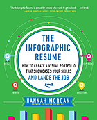 The infographic resume : how to create a visual portfolio that showcases your skills and lands the job