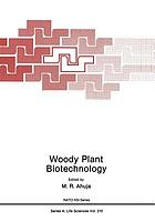 Woody Plant Biotechnology