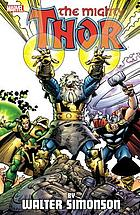 The Mighty Thor by Walter Simonson. Vol. 2