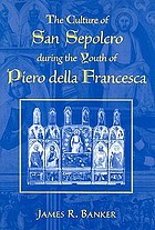 The culture of San Sepolcro during the youth of Piero della Francesca
