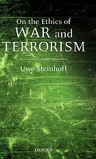 On the ethics of war and terrorism