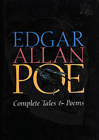 Edgar Allan Poe, complete tales and poems