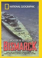 Search for the battleship Bismarck