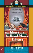 The ghost and the dead dead man's library