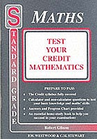 Test your credit mathematics 2001