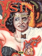 Original sin : the visionary art of Joe Coleman