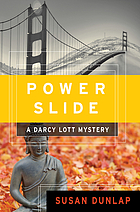 Power slide : a Darcy Lott mystery