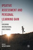 Ipsative assessment and learning gain : international case studies