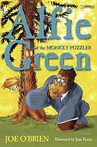 Alfie Green and the Monkey Puzzler.