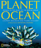 Planet ocean : voyage to the heart of the marine realm
