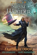 Hatter M. : The nature of wonder, Volume three