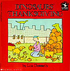 Dinosaurs' thanksgiving
