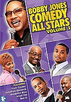 Bobby jones comedy all-stars.