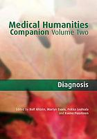 Medical humanities companion.