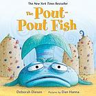 Pout Pout Fish Cover