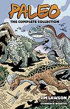 Paleo : the complete collection