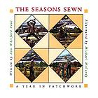 The seasons sewn : a year in patchwork