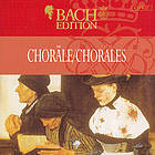 Choräle = Chorales : [from the Breitkopf-Edition