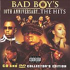 Bad Boy's 10th anniversary-- hits.