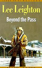 Beyond the pass