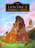 Disney's The lion king II. Simba's pride