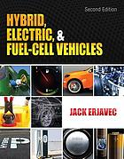 Hybrid, electric & fuel-cell vehicles