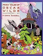 Fairy tales of Oscar Wilde : vol. 1