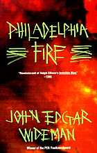 Philadelphia fire : a novel