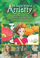 The secret world of Arrietty. 2