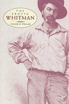 The erotic Whitman