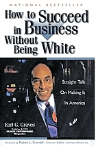 How to succeed in business without being white : straight talk on making it in America