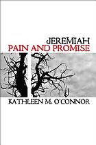 Jeremiah : pain and promise