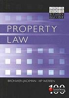 Property law
