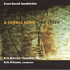A cradle song : the tyger